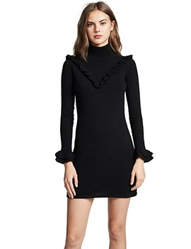 dulcie-dress by rebecca-minkoff