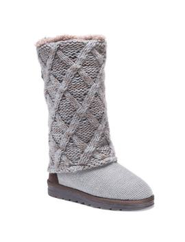 Muk Luks  Shawna Women's Water Resistant Winter Boots by Kohl's