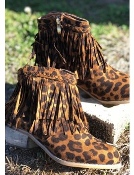 New Women's Braided Layered Fringe Cuff Cowgirl Booties Ankle Boot Low Flat Heel by Ebay Seller