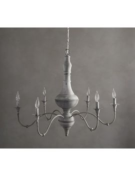 Brookings Chandelier by Pottery Barn