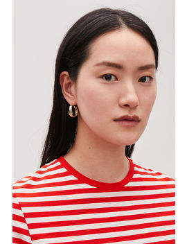 Layered Hoops by Cos