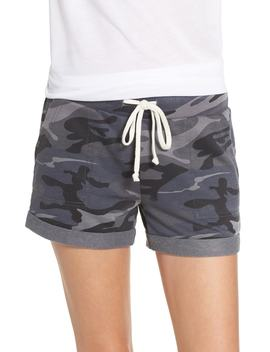 Camo Lounge Shorts by Alternative