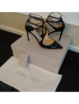 Jimmy Choo Lancer Pump by Jimmy Choo