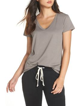 Everyday V Neck Tee by Alternative