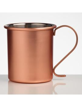 Moscow Mule Mug With Handle by World Market