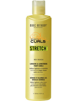 Strictly Curls Stretch by Marc Anthony