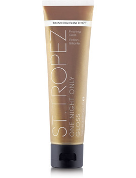 One Night Only Finishing Gloss by St. Tropez