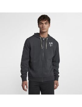 Hurley Atlas Boxed Full Zip by Nike