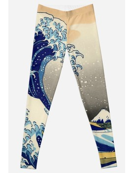 The Great Wave Off Kanagawa,Poster by Bokee Lee