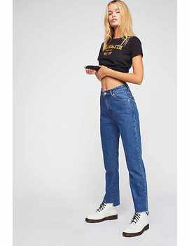 Rolla's Original Straight Jean by Free People