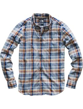 Hayden Pass 2.0 Long Sleeve Shirt   Men's by The North Face