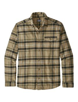 Lightweight Fjord Flannel Shirt   Men's by Patagonia