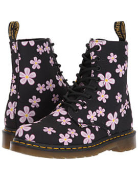 Page Meadow 8 Eye Boot by Dr. Martens