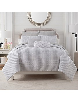 Bridge Street Clover Reversible Comforter Set by Bed Bath And Beyond