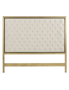 Alexandra Headboard by Ballard Designs