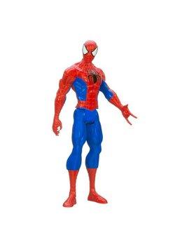 Spider Man Titan Hero Series Spider Man by Argos