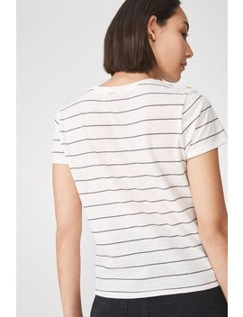 Basic T Shirt by Cotton On