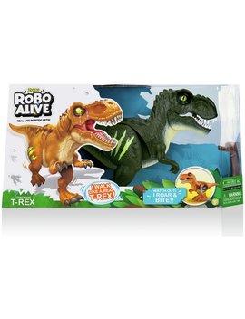 Zuru Robo Alive Dinosaur by Argos