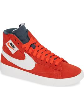 Blazer Mid Rebel Sneaker by Nike