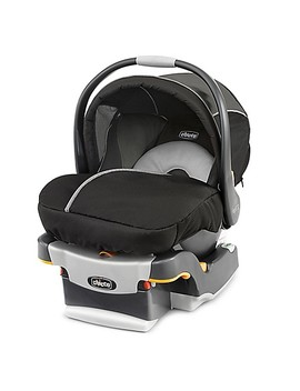 Chicco® Key Fit® 30 Magic Infant Car Seat In Coal by Buybuy Baby