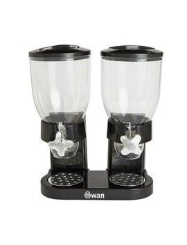 Swan 3.5 Litre Cereal Dispenser by Argos