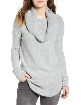 Cowl Neck Tunic by Dreamers By Debut