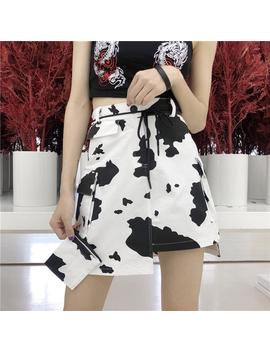 Rocky Cow Skirt by Dog Dog