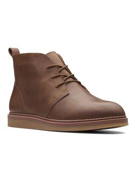 Clarks Dove Roxana Women's Chukka Boots by Kohl's