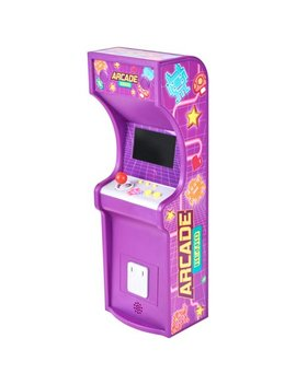 My Life As 100 Game Real Working Arcade Game With Working Joystick by My Life As