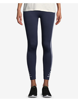 Double Dry Seamless Ankle Leggings by Champion