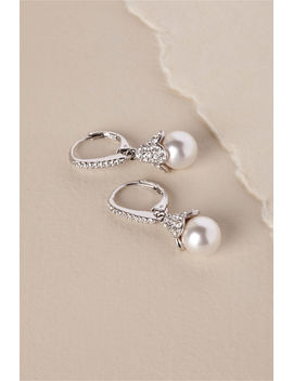 Nastasia Drop Earrings by Bhldn