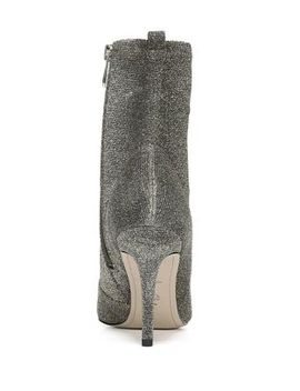 Olsen Point Toe Sock Booties by Sam Edelman