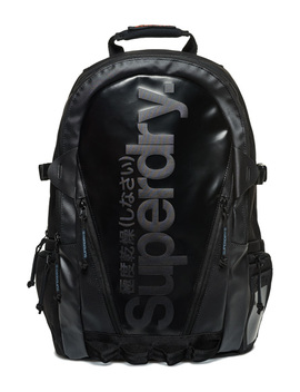 Mono Tarp Backpack by Superdry