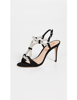 Zemna Strappy Sandals by Schutz