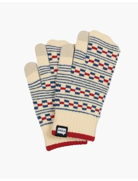 Evolg® Block Touchscreen Gloves by Madewell