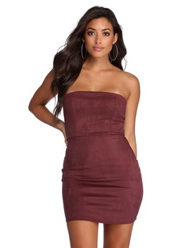 Your Way Tube Dress by Windsor