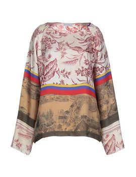 Pierre Louis Mascia Blouse   Shirts by Pierre Louis Mascia