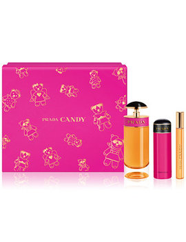 3 Pc. Candy Holiday Gift Set by Prada