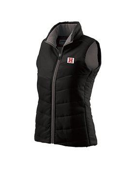Ouray Sportswear Ncaa Women's Admire Vest by Ouray Sportswear