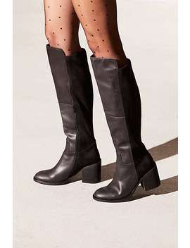 Landry Over The Knee Boot by Free People