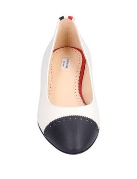 Thom Browne Ballet Flats   Footwear by Thom Browne