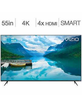 Vizio M55 F0 55 In. Smart Cast 4 K Hdr Tv by Costco