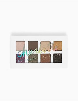 All Eyes On You Eyeshadow Palette   Smoke & Smolder by Charlotte Russe