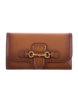 Lady Web Convertible Wallet by Gucci