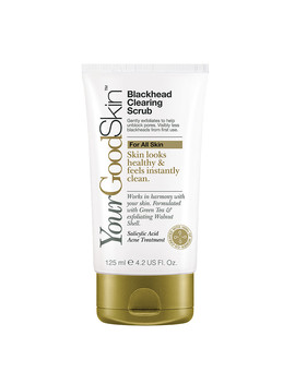 Your Good Skin Blackhead Clearing Scrub4.2 Oz by Walgreens