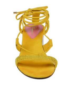 Blumarine Sandals   Footwear by Blumarine