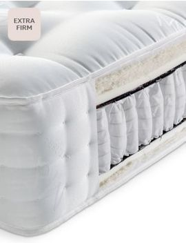 Ortho Firm Support 1500 Mattress by Marks & Spencer