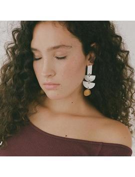 Paloma Wool Malin Earrings by Garmentory