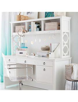 Elsie Storage Desk by P Bteen