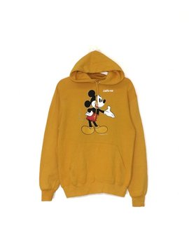 Vintage Mickey California Hoodies Jumper by Etsy